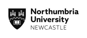 Northumbria U Newcastle_Logo_Black