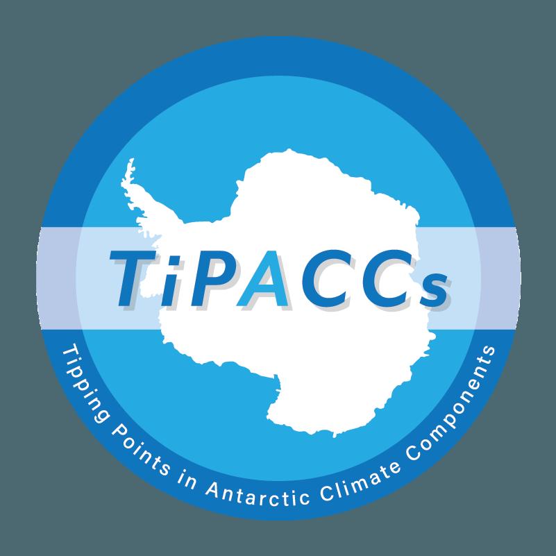 TiPACCs circular logo