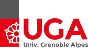 UGA uni logo